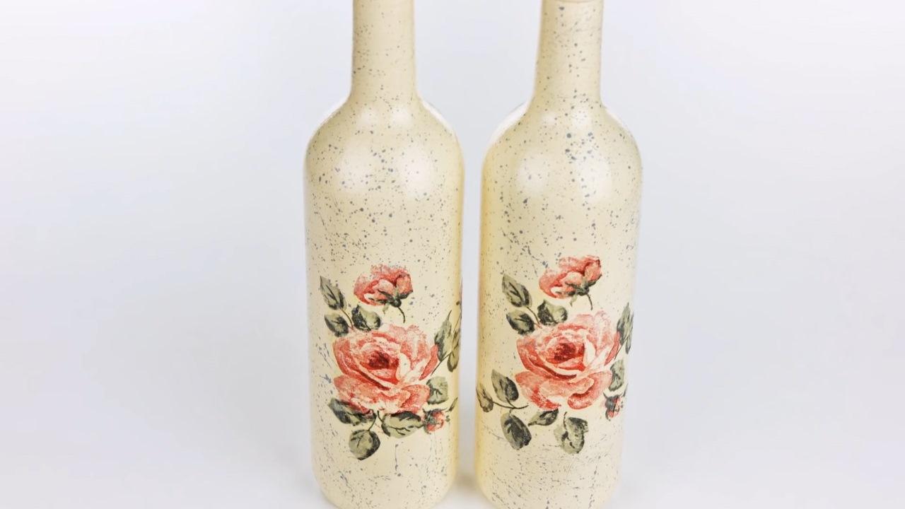Upoznavanje vintage boca sode